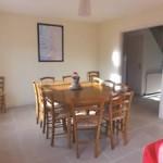 Grande maison de vacances en Normandie à louer à partir de 2011